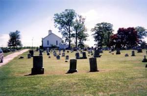 Johan Cemetery
