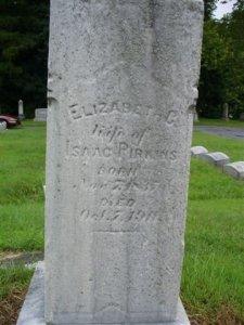 Springhill Cemetery Shippensburg, Pennsylvania