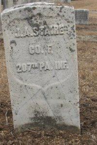 Ridge Road Cemetery Shippensburg, Pennsylvania