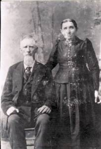 John E Sheaffer & Mary C (Steidler) Sheaffer