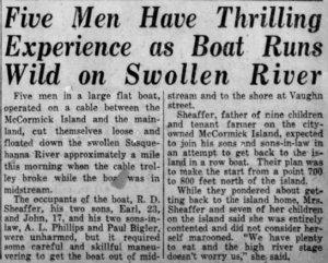 Harrisburg Evening News March 31 1931