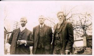 Charles, John W,  and Jacob Sheaffer