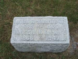 Spring Hill Cemetery, Shippensburg, Pennsylvania