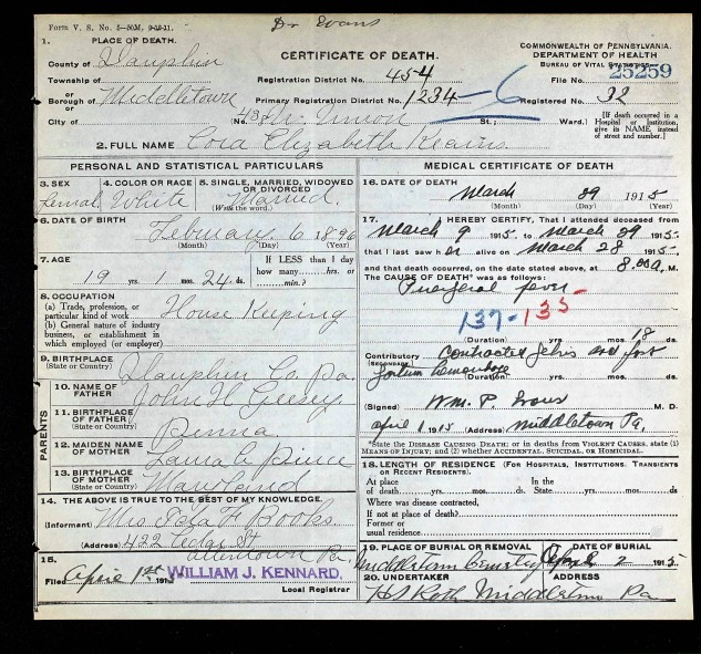 cora-kearns-death-certificate