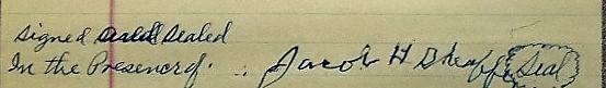 jacob-h-sheaffer-cropped-handwriting