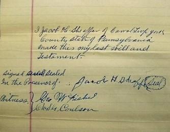 jacob-h-sheaffer-last-will-enhanced-handwritten
