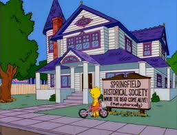 simpsons-springfeld-historical-society